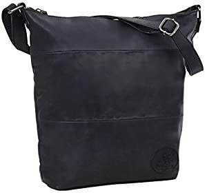 "'Gusti Leder studio ""Zahara piel bolso bolso Ocio bolso de mujer bolso Shopper Compras Bolso Mujer de piel de cabra 2M45"