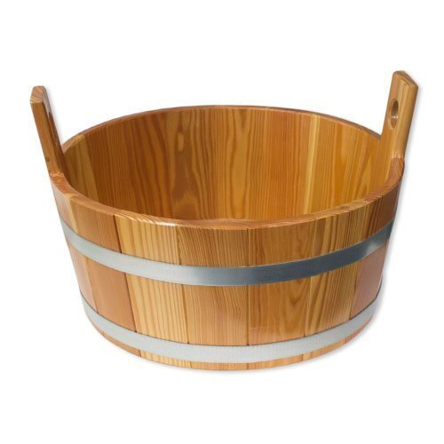 blumenberg-sauna-bucket-foot-bath-larch-interior-and-exterior-hygienic-coating-approx-16l