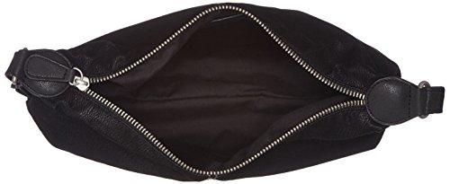 s.Oliver (Bags) - City Bag, Borse a tracolla Donna Nero (Black)