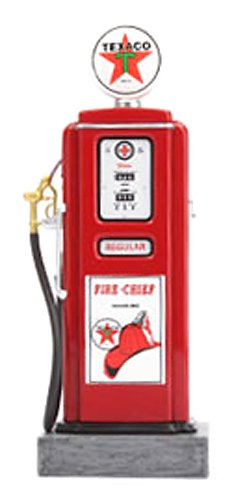 true-scale-1-18-retro-fuel-pump-texaco-by-kyosho