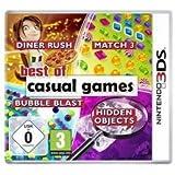 Best of Casual Games - [Nintendo 3DS]