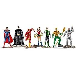 DC Comics - Big Set The Justice League