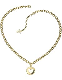 Guess Women's Necklace UBN81002