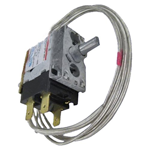 Thermostat wdf23a-Kühlschrank, Gefrierschrank-Brandt, Candy, Fagor, Continental Edison, Curtiss, Proline, SABA, TECNOLEC