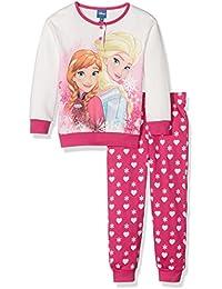 Disney Pigiama, Ensemble de Pyjama Fille