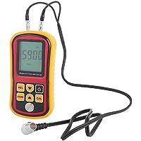 Signstek–Digital ultrasónico medidor de espesor probador, rango 1.2~ 225mm