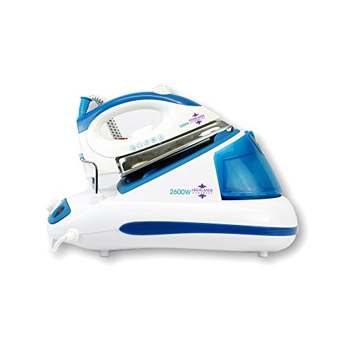highlands-iron20-2600w-power-steam-generator-iron-stainless-steel-solo-plate