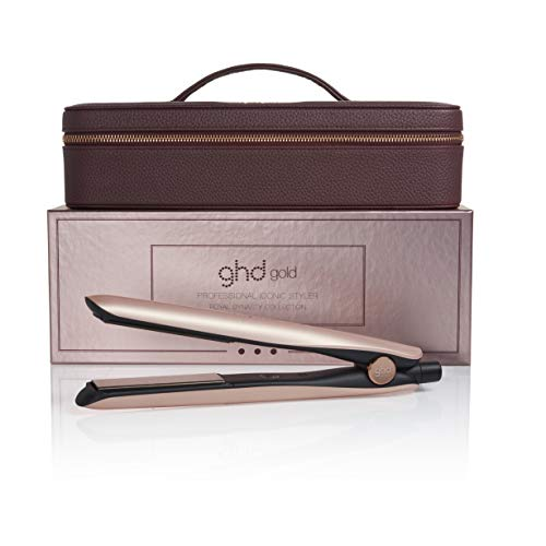 ghd Gold® Styler rose gold strai...
