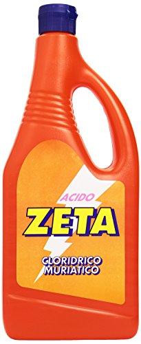 Acido Muriatico A Cosa Serve Tutto Sull Uso Domestico