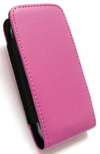 Emartbuy Lg Gc900 Viewty Smart Pink (Größe Small) Slide In Der Tasche Hülle Case + Lcd Screen Protector Viewty Smart Screen