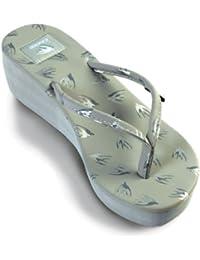 Cressi swim sandales de bain femme ustica Argent Argent