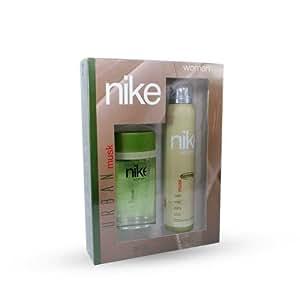 Nike Urban Musk women Gift Set (EDT, Deo)