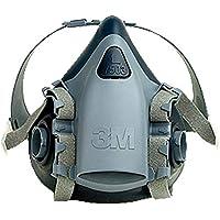 3M 7500 demi-masques réutilisables - Medium