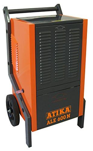 ATIKA ALE 600 N Bautrockner Luftentfeuchter Trockner Entfeuchter ***NEU***