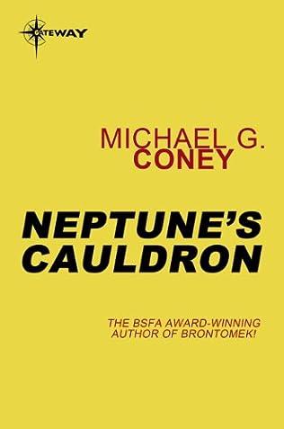 book cover of Neptune\'s Cauldron