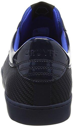 Cruyff - Santi X Lite, Scarpe da ginnastica Uomo Blu (Blu (Bright Navy))