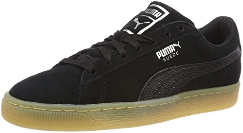 Puma Damen Suede Classic Bubble WN's Sneaker