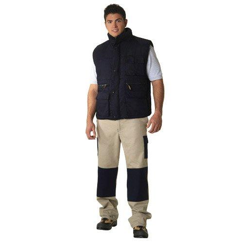 """Preisvergleich Produktbild 'Maurer 15014055–Jacke blau XL Dasher """""""