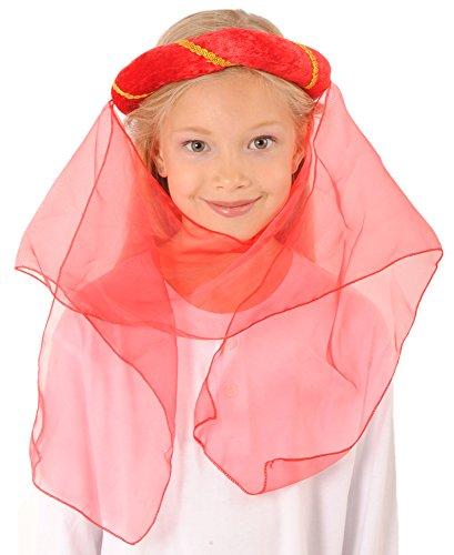 Splendida fascia per capelli medievale helena, ideale per costume da principessa o castellana, perfetta per feste di carnevale, feste in maschera a tema medioevo, cavalieri e molto altro