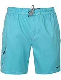 Amazon.co.uk: Pierre Cardin Shorts & Trunks Swimwear