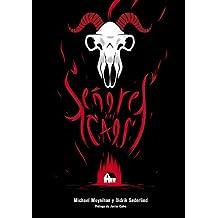 Señores del caos: El sangriento auge del metal satánico (Es Pop ensayo)