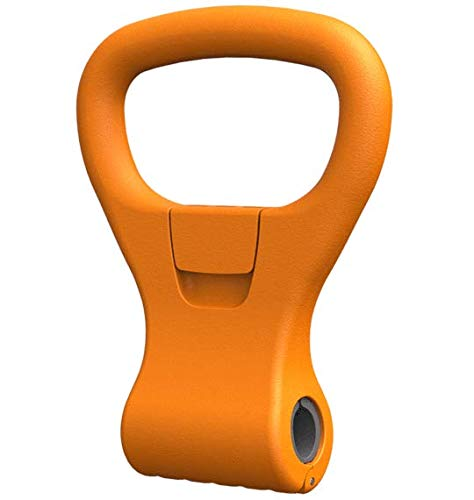 Kettle Gryp Kettlebell Adjustable Portable Weight Grip Travel Workout Equipment