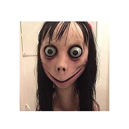 - Unheimliche Maske