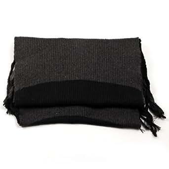 Woolen Muffler Stole Scarf for Men and Women (Assorted)