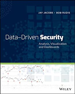 Data-Driven Security: Analysis, Visualization and Dashboards par [Jacobs, Jay, Rudis, Bob]