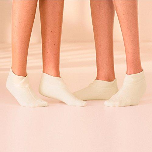 Angora Kuschelsocken, wärmende Socken in Feinstrick-Qualität - Angora Socken