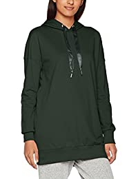 Vero Moda Vmserena L/S Hood Long Top Swt A, Sweat-Shirt Femme