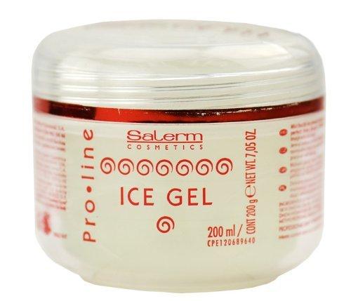 Salerm Pro Line Ice Gel Traitement des Cheveux