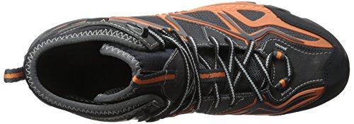 Merrell Capra Sport GTX Wandern Stiefel - AW15 Schwarz