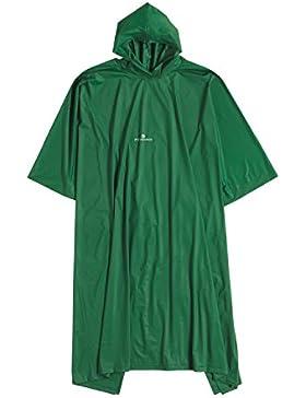 Ferrino - Poncho, Color Verde