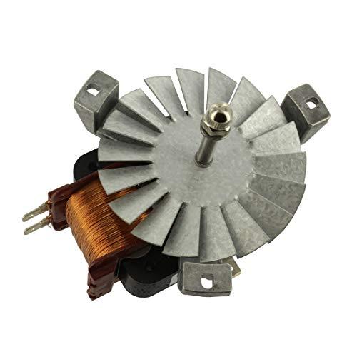 Original Ariston, Belling, Diplomat, Hygena, New World, Ofen, Homark Fitting Fan Motor Assembly -