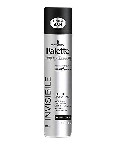 Palette Invisibile Lacca Micro-Fine Spray 300 ml