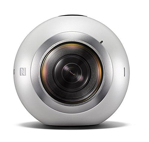 Samsung Gear 360 Kamera für Smartphone - 4