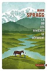LA OU LES RIVIERES SE SEPARENT NED (TOTEM) Paperback