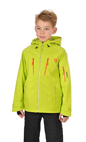 Völkl Team K Pro Jacket Lime 116