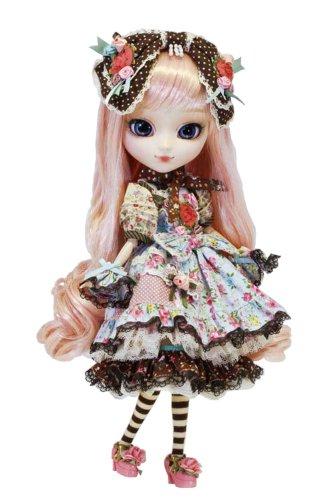Pullip Alice du Jardin – 31cm Doll