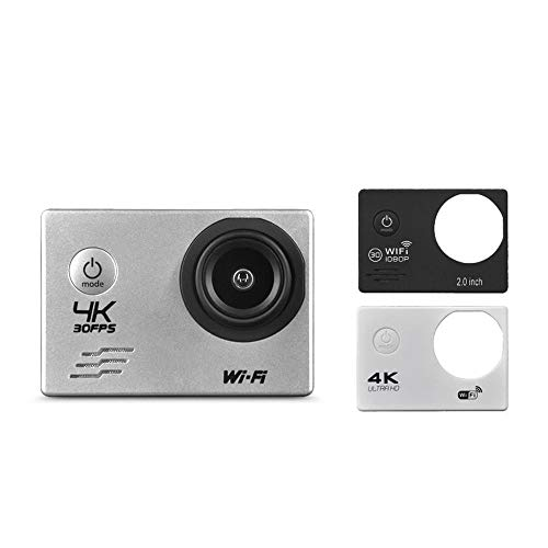 JIEJIEDA Action Kamera 1080p HD-DV Antenne Kamera FPV Wasserdichte Wifi