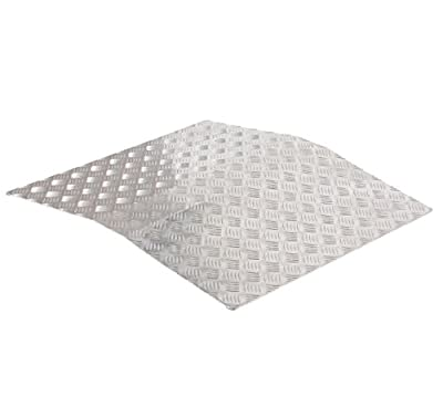 Drive Medical Threshold Ramp for Wheelchairs & Mobility Scooters (Choose Size)