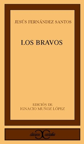 Los bravos / The Brave Cover Image