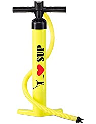 I Love Sup – I Love Pump – Bomba manual I Love Sup
