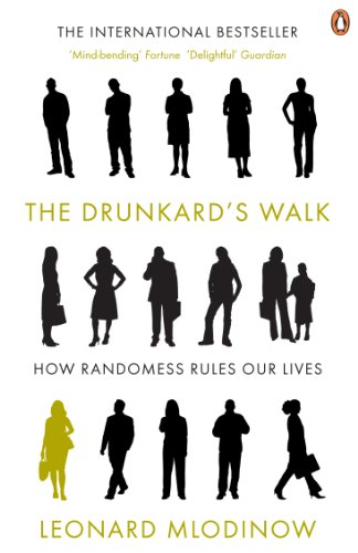 The Drunkard's Walk: How Randomness Rules Our Lives (English Edition) (Charlie Belle)