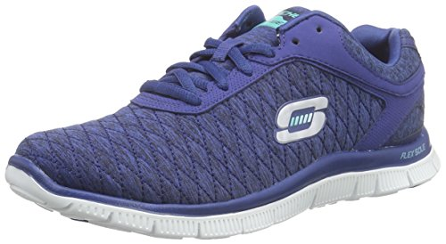 SkechersFlex Appeal Eye Catcher - Zapatillas Mujer
