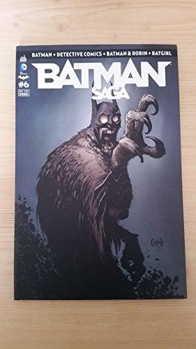 Batman Saga n° 6