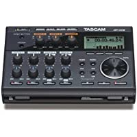 Tascam DP-006 – Portastudio digital de 6 pistas