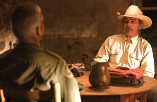 Three Burials - Die drei Begräbnisse des Melquiades Estrada [Blu-ray]