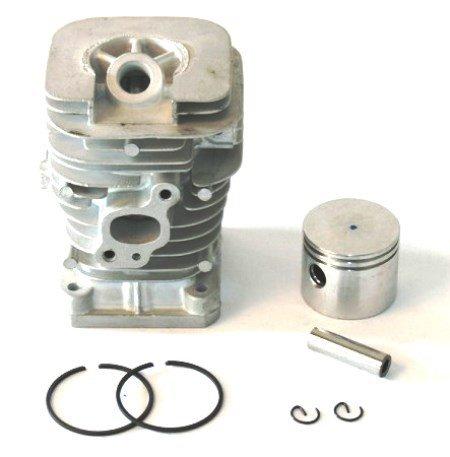 Zylinderkit Kolben und Zylinder passend für Partner 370/390 / 420